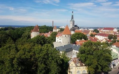 EU Project – Tallinn June 2019