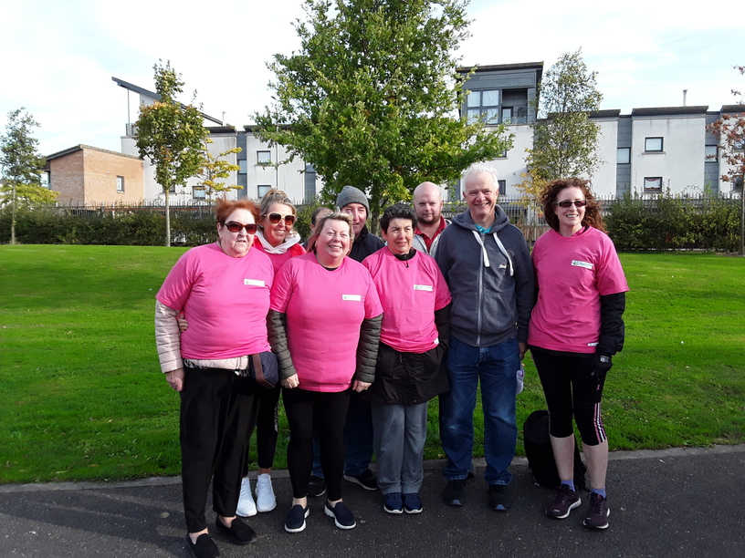Breast Cancer Awareness – 9th October 2019