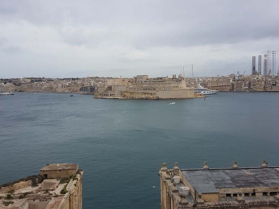 EU Project – Malta November 2019